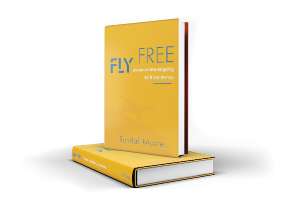 fly free book